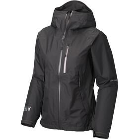 Mountain Hardwear Exposure/2 Gore-Tex Paclite Jacket Women void